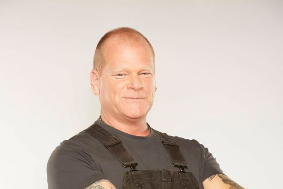 10 Things You Didn't Know About HGTV Star Mike Holmes
