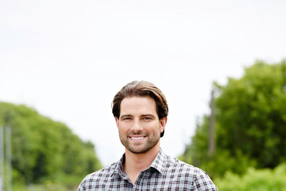 10 Things You Didn't Know About HGTV Star Scott McGillivray