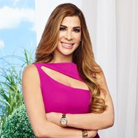 8 Things You Didn't Know About RHONJ Star Siggy Flicker