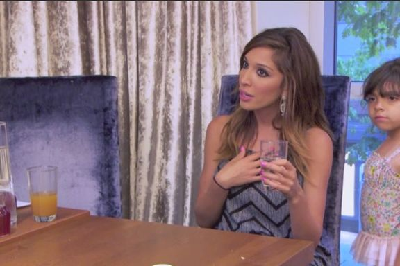 Teen Mom OG: Farrah Abraham's 10 Most Shocking Parenting Moments