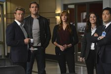 Cast Of The Mentalist: How Much Are They Worth Now?