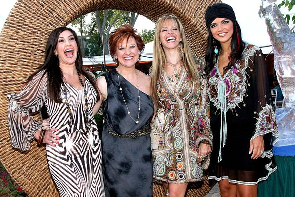 The Real Housewives Of New Jersey: Behind The Scenes Secrets