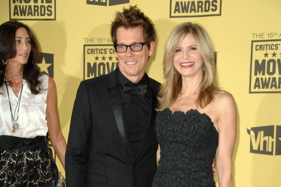 10 Things You Didn't Know About Kevin Bacon And Kyra Sedgwick's Relationship