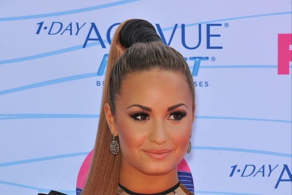 Things You Might Not Know About Demi Lovato