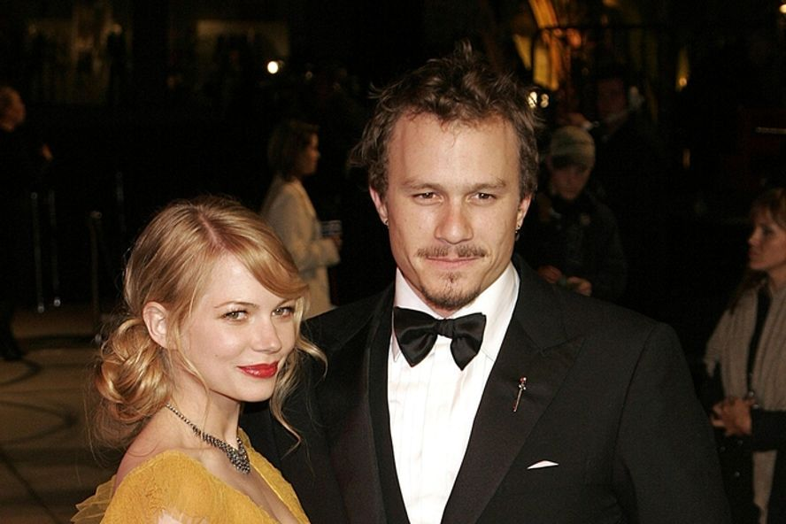 Michelle Williams Opens Up About Raising Her Daughter Without Heath Ledger