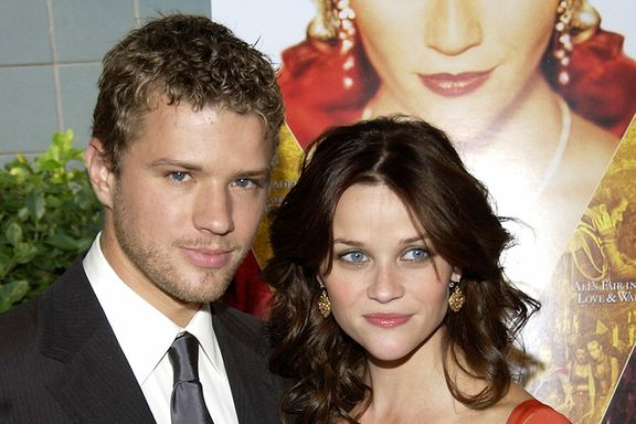 Things You Didn't Know About Reese Witherspoon And Ryan Phillippe's Relationship