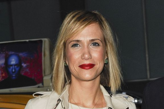 9 Things You Didn't Know About Kristen Wiig