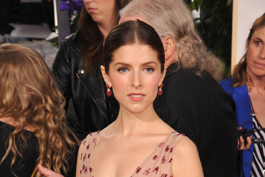 Things You Might Not Know About Anna Kendrick