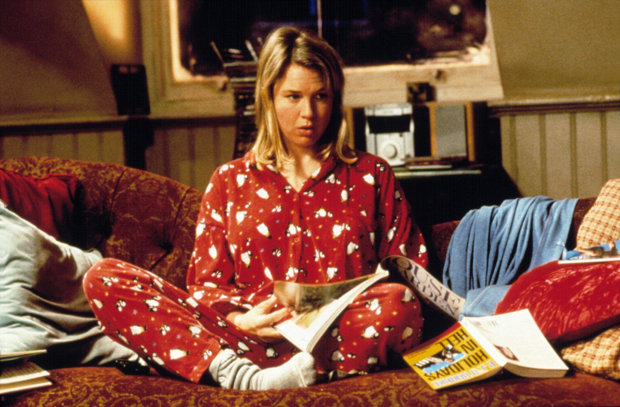 Movie Quiz: How Well Do You Remember Bridget Jones's Diary? - Fame10