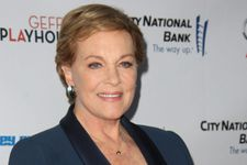 10 Things You Didn't Know About Julie Andrews