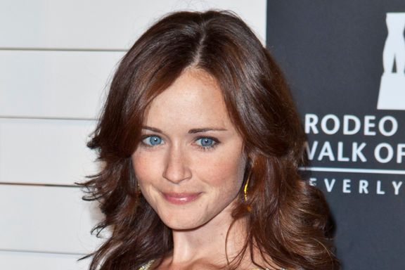 9 Things You Didn't Know About Alexis Bledel