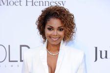 Pregnant Janet Jackson Put On Bed Rest