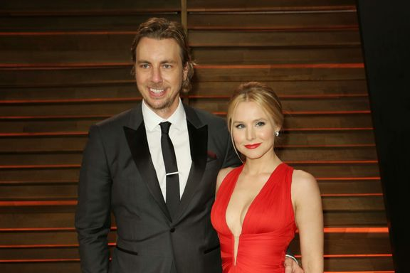 Things You Didn't Know About Kristen Bell And Dax Shepard's Relationship