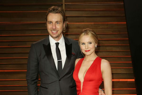 Things You Might Not Know About Kristen Bell And Dax Shepard's Relationship