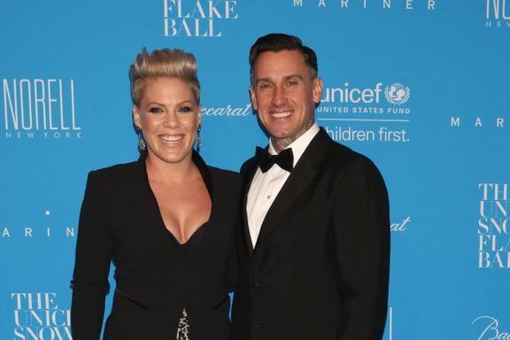 Things You Might Not Know About Pink And Carey Hart's Relationship