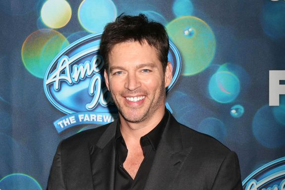 10 Things You Didn't Know About Harry Connick Jr.