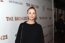 """Kaley Cuoco Gushes About Finding Her """"Horse Guy"""" In BF Karl Cook"""