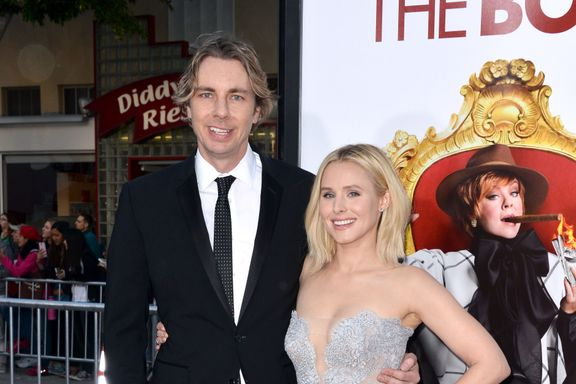 Dax Shepard Celebrates 12 Years Of Sobriety, Writes Sweet Message