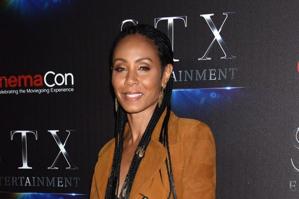 9 Things You Didn't Know About Jada Pinkett Smith