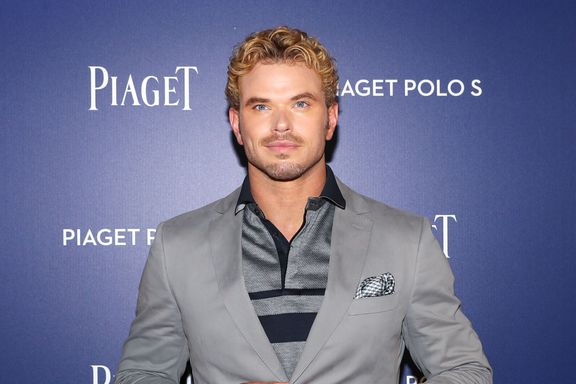 Kellan Lutz Reveals His Favorite Memory From 'Twilight'