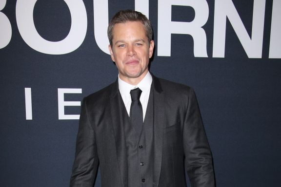 9 Things You Didn't Know About Matt Damon