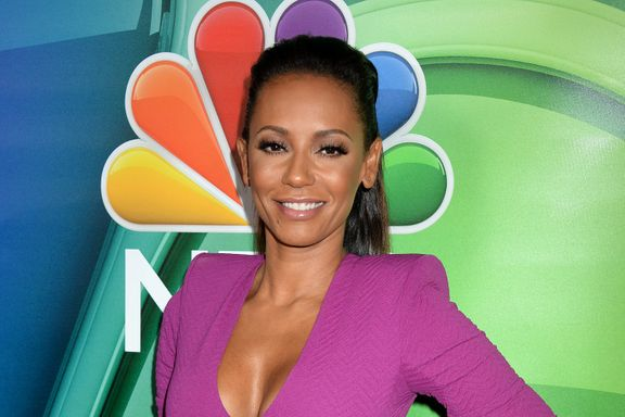 Mel B Confirms There Will Be A Mini Spice Girls Reunion