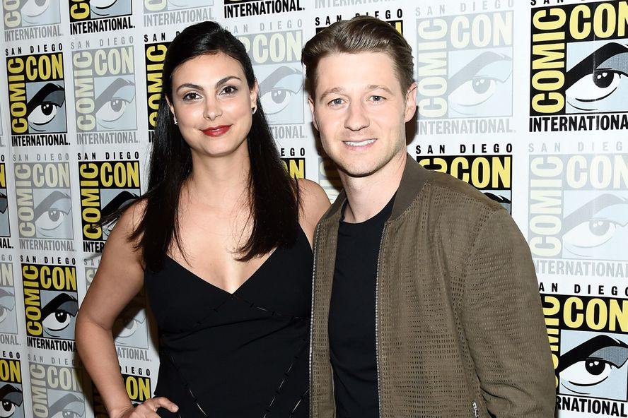 Ben McKenzie Reveals How He And Morena Baccarin Get Sleep With A Newborn