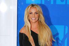 "Britney Spears' Son Jayden Federline Says She Might ""Quit"" Music"
