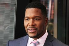 Michael Strahan Opens Up About Falling Out With Kelly Ripa