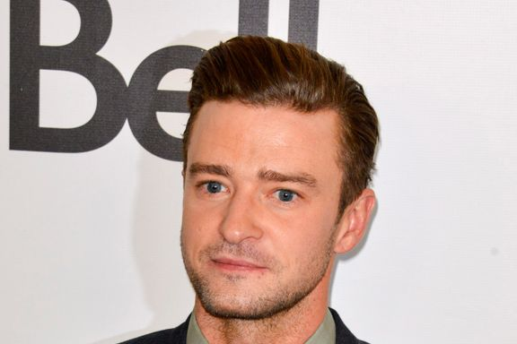 """Justin Timberlake Is """"Absolutely"""" Down To Collaborate With Britney Spears"""