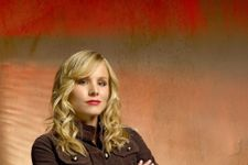 Kristen Bell Says That The New Veronica Mars Will Be 'Controversial'