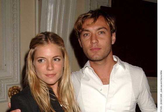 10 Things You Didn't Know About Jude Law And Sienna Miller's Relationship