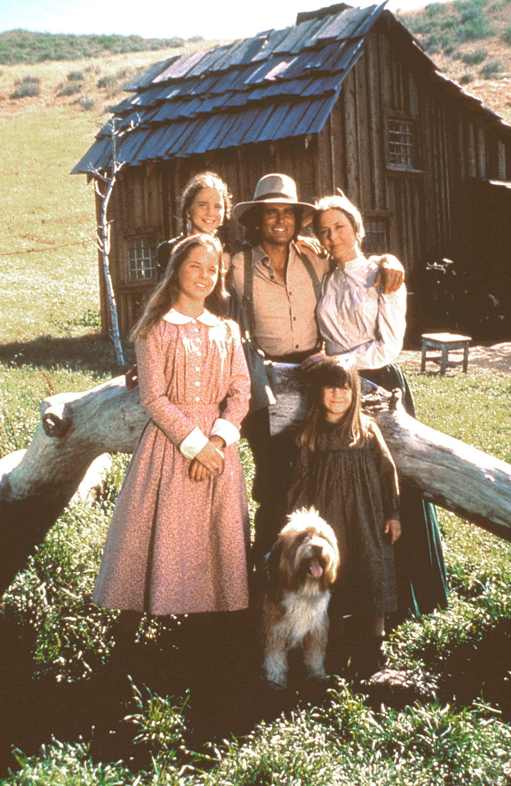 10 Things You Didn't Know About 'Little House On The Prairie' - Fame10