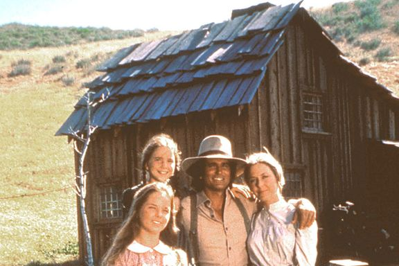 10 Things You Didn't Know About 'Little House On The Prairie'