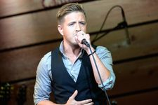 Former Child Country Star Billy Gilman Auditions On 'The Voice'