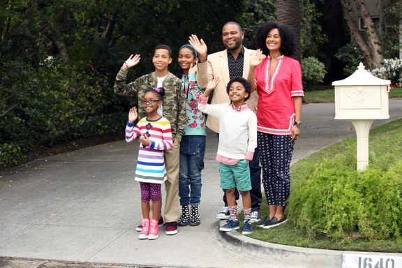 8 Things You Didn't Know About 'Black-ish'