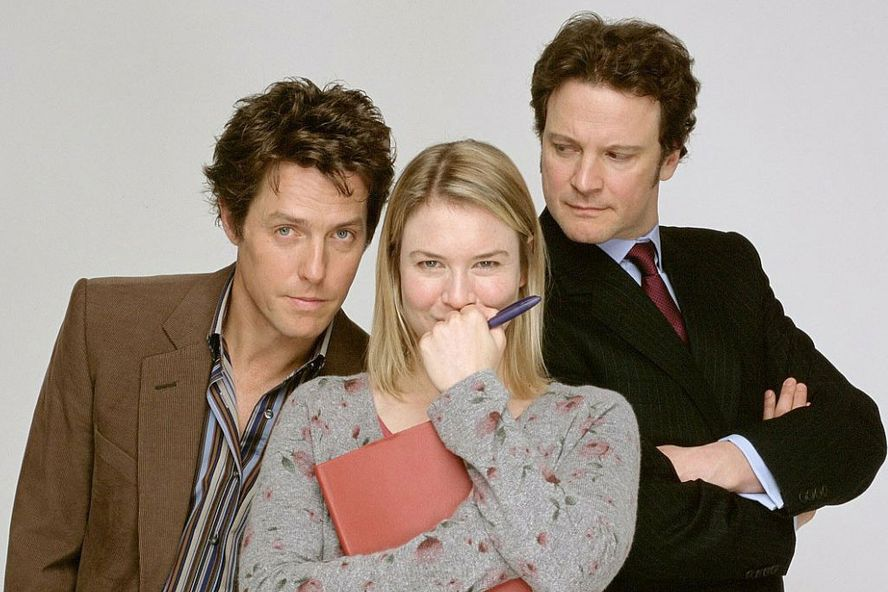 Things You Might Not Know About Bridget Jones's Diary