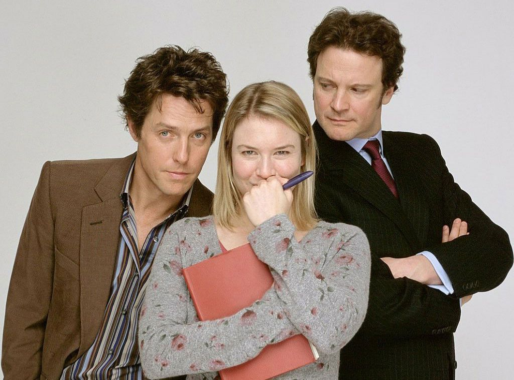 Things You Might Not Know About Bridget Jones's Diary - Fame10