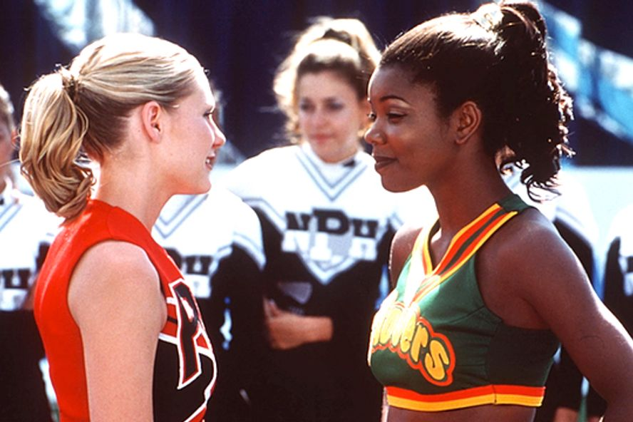 10 Things You Didn't Know About 'Bring It On'