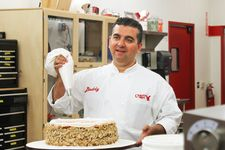 'Cake Boss' Buddy Valastro Shows Off Weight Loss In New Photo