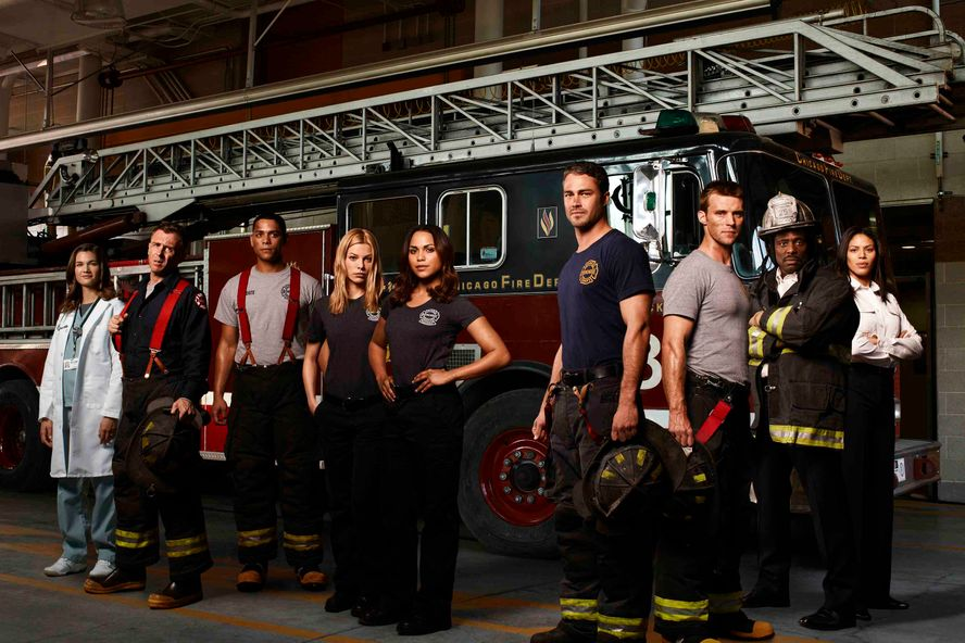 Things You Didn't Know About 'Chicago Fire'