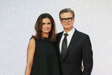 Colin Firth And His Wife Announce Their Split After 22 Years