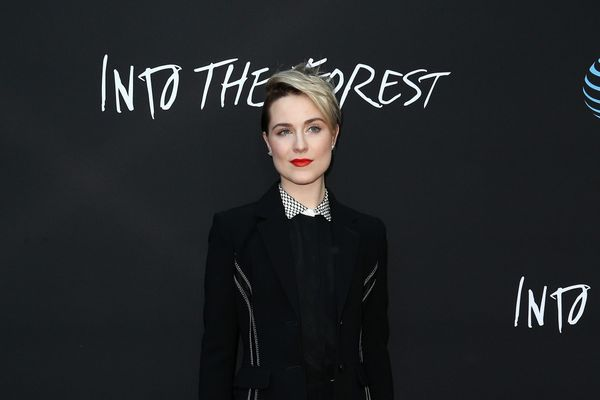 10 Things You Didn't Know About Evan Rachel Wood