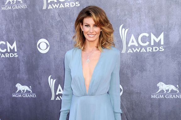 Things You Didn't Know About Faith Hill