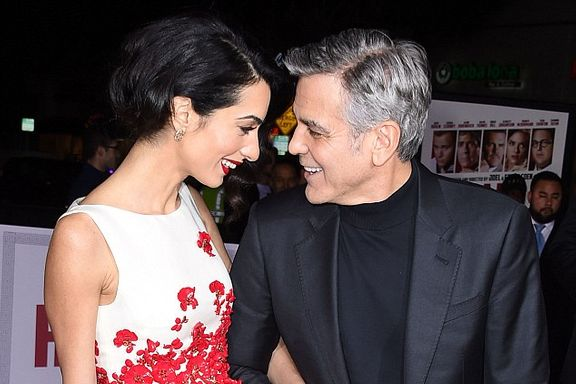 11 Things You Didn't Know About George And Amal Clooney's Relationship