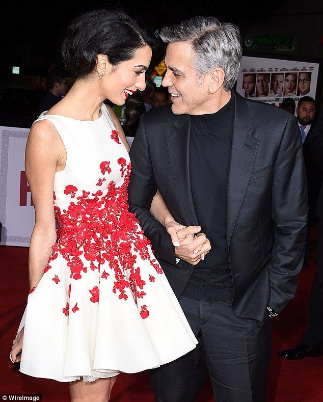 Things You Might Not Know About George And Amal Clooney's Relationship - Fame10