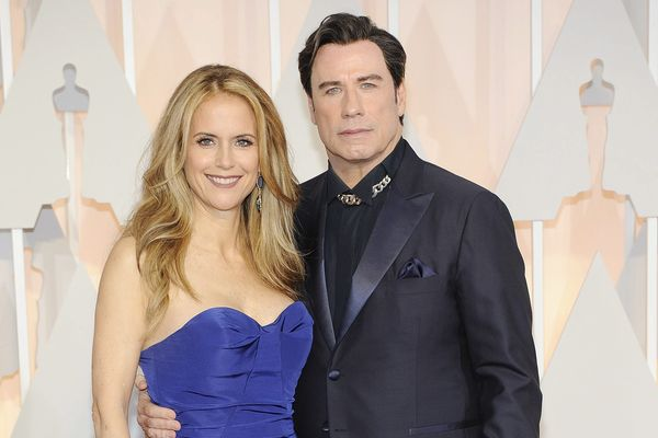 Things You Might Not Know About Kelly Preston And John Travolta's Relationship