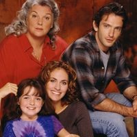 Cast Of Judging Amy: How Much Are They Worth Now?