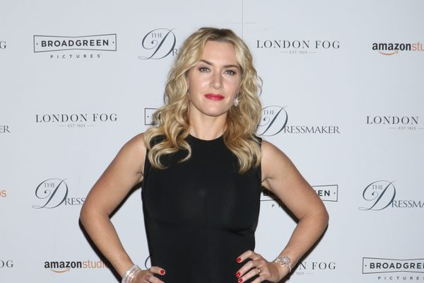 10 Things You Didn't Know About Kate Winslet