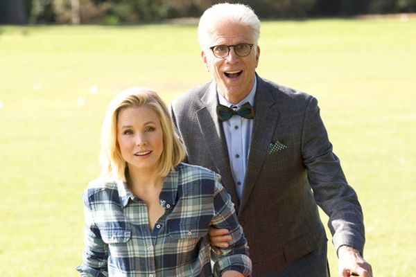 """""""The Good Place"""": 9 Things To Know"""